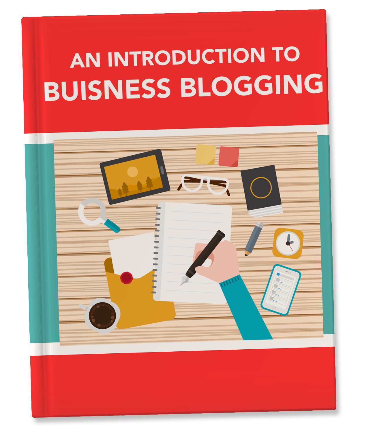 An Introduction To Business Blogging eBook