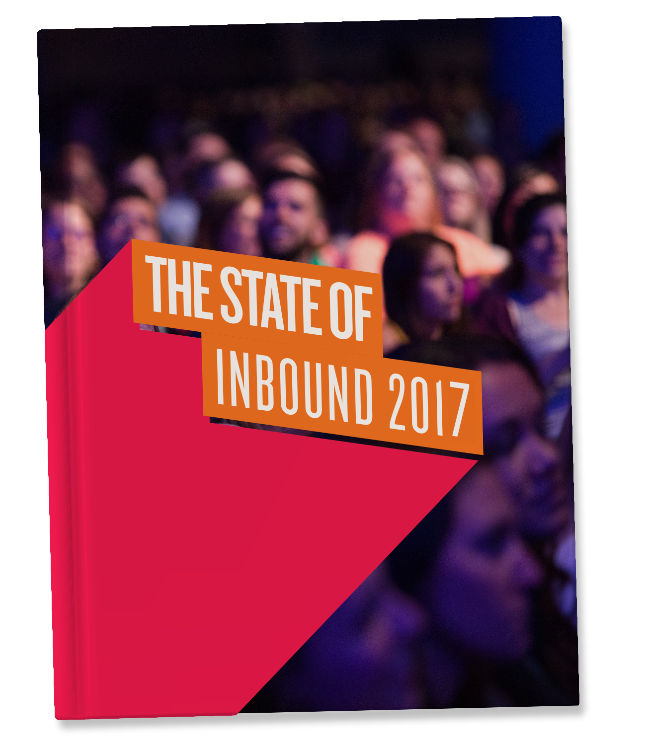State of Inbound 2017 book cover