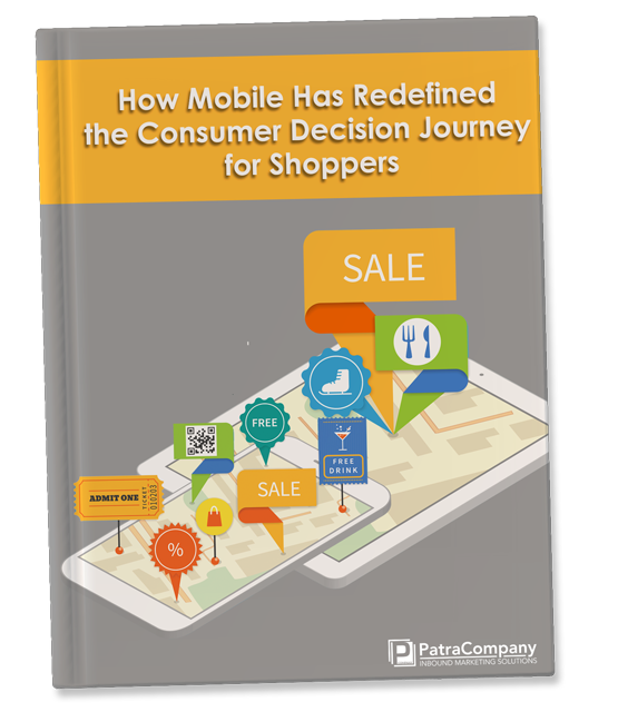 How mobile has redefined the consumer decision journey.
