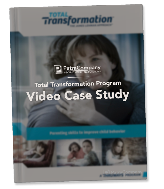 Photo of Total Transformation Case Study PDF